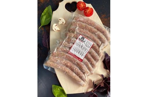 Мясные деликатесы в Севастополе - Benner Wurst Haus: исключительное качество! - Продукты питания в Севастополе