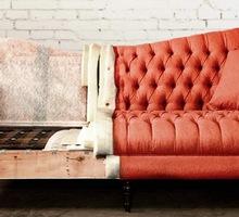 Перeтяжка и рeмонт мягкой мeбели - Сборка и ремонт мебели в Ялте
