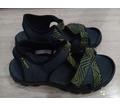 Сандалии детские,р.36-37 ДЕКАТЛОН - Одежда, обувь в Севастополе