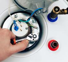 Ремонт напольных и настенных и котлов, газовых колонок - Газ, отопление в Ялте