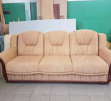 Перетяжка, ремонт, обивка мягкой мебели - Сборка и ремонт мебели в Ялте