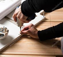 Сборка и ремонт мебели - Сборка и ремонт мебели в Ялте