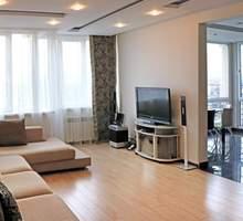 Продам 3-к квартиру 110м² 8/9 этаж - Квартиры в Крыму