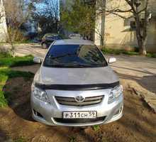Продам Toyota Corolla - Легковые автомобили в Севастополе