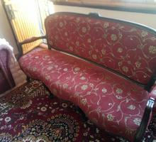 Продам старинный диван для гостиной - Антикварная мебель в Ялте