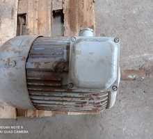 Продам электродвигатели б. у. - Продажа в Севастополе