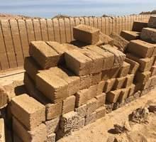 Камень стеновой с доставкой по Крыму и России - Кирпичи, камни, блоки в Крыму