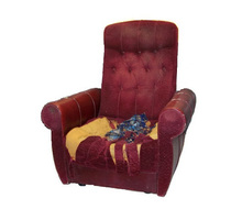 Перетяжка, замена обивки кресел, диванов - Сборка и ремонт мебели в Ялте