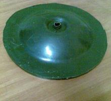 Амортизатор резиновый для клапана 15ч76п вентиля 15ч95эм. - Продажа в Симферополе