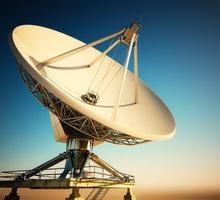 Монтаж антенн эфирного и спутникового ТВ - Спутниковое телевидение в Ялте