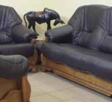 Ремонт, перетяжка и сборка мягкой мебели. - Сборка и ремонт мебели в Ялте