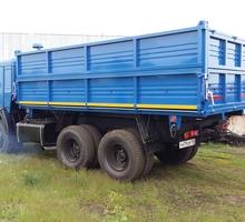 КАМАЗ 45143 сельхозник - Грузовые автомобили в Крыму