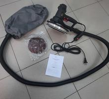 Шлифмашинка с подсветкой с мешком для пыли - Продажа в Ялте