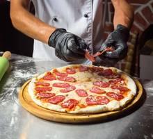 Пиццайоло 40000руб -60000 руб - Бары / рестораны / общепит в Черноморском