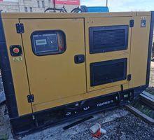 Аренда генератора 40-50-60-70 кВт - Инструменты, стройтехника в Крыму