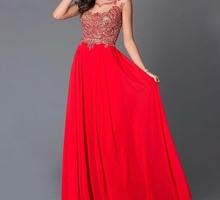 Платье на выпускной - Женская одежда в Симферополе