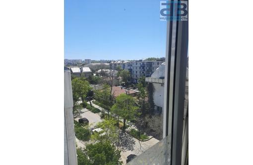 Продается 2-к квартира 53м² 5/5 этаж - Квартиры в Севастополе