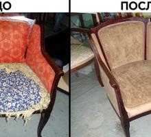 Ремонт и перетяжка мягкой мебели на территории клиента - Сборка и ремонт мебели в Ялте