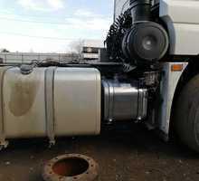 Гидравлика для бинзовоза - Для грузовых авто в Севастополе