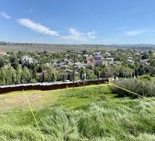Продам видовой участок в Балаклаве, 8 соток - Участки в Севастополе