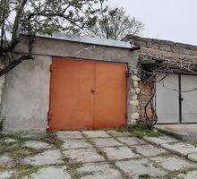 Капитальный гараж с. Солнечная Долина - Продам в Крыму