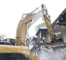 Производим работы по сносу Ветхих строений - Строительные работы в Крыму