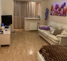 Двухкомнатная  квартира на улице Казачья Бухта - Комнаты в Севастополе