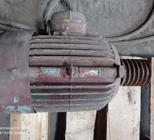 Продам электро двигатели б. у. - Продажа в Севастополе