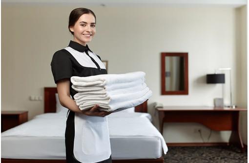 В частный гостевой дом требуется горничная на летний период. - Гостиничный, туристический бизнес в Черноморском
