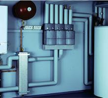 Ремонт газовых котлов и колонок - Газ, отопление в Ялте