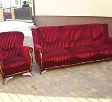 Предлагаем профессиональные услуги по ремонту и перетяжке мягкой мебели - Сборка и ремонт мебели в Ялте