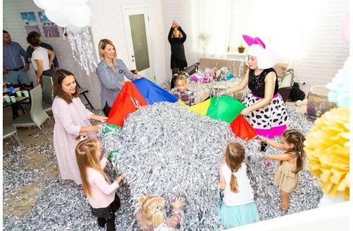 Бумажное шоу на детский праздник - Свадьбы, торжества в Севастополе