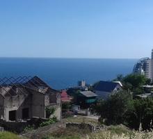 Продам участок в Кореизе - Участки в Ялте