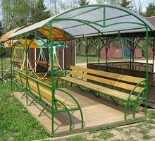 Металлоконструкции в Севастополе - Металлические конструкции в Севастополе