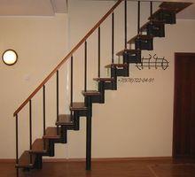 Лестницы из металла - Лестницы в Севастополе