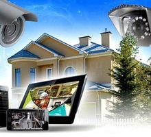 Установка, настройка систем видеонаблюдения любой сложности  под ключ - Охрана, безопасность в Симферополе