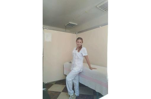 Антицеллюлитный массаж, коррекция фигуры - Массаж в Алуште