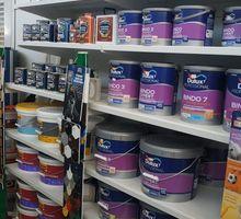 Лакокрасочная продукция, краски, колеровка, отделка, утепление, фасады в Симферополе – «Магия цвета» - Лакокрасочная продукция в Симферополе