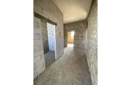 Жилой дом на берегу моря ТСН Каравай без отделки внутри - Дома в Севастополе