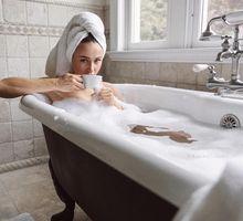 Реставрация ванн, эмалировка ванн жидкий акрил в Севастополе. Гарантия выполненных работ! - Сантехника, канализация, водопровод в Севастополе