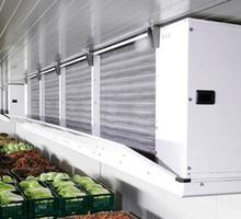 Холодильные установки для овощехранилищ в Симферополе - «Холод Крыма»: надежное оборудование! - Продажа в Крыму