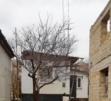 Продам жилой Дом с недостроем 10x10 - Дома в Севастополе