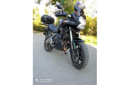 Прокат мотоциклов в Севастополе – широкий выбор моделей, отличный сервис! - Прокат мототранспорта в Севастополе