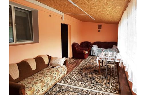 Продам  часть дома в с.Орлиное, Байдарская долина - Дома в Севастополе