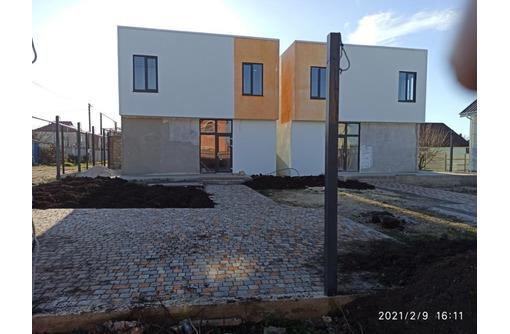 Срочно продам НОВЫЙ ДОМ на Шабалина - Дома в Севастополе