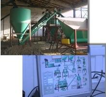 Оборудование для комбикормовых заводов - Услуги в Гурзуфе