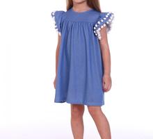 Платье на 4-7 лет - Одежда, обувь в Севастополе