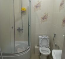 Продается двухкомнатная квартира, г. Симферополь, ул. Батурина - Квартиры в Симферополе