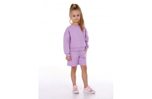 Костюм шорты и джемпер 4-7 лет - Одежда, обувь в Севастополе
