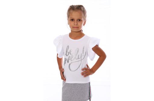 Футболка Ангел 4-7 лет - Одежда, обувь в Севастополе